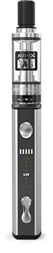 Justfog Q16 Starter Kit - argento - silver - ORIGINALE - Non contiene Nicotina