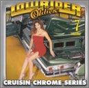 Vol. 7-Cruisin Chrome Oldies