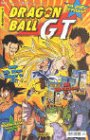 Dragon Ball GT Magazin