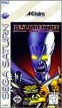 Rise 2 Resurrection: Sega Saturn