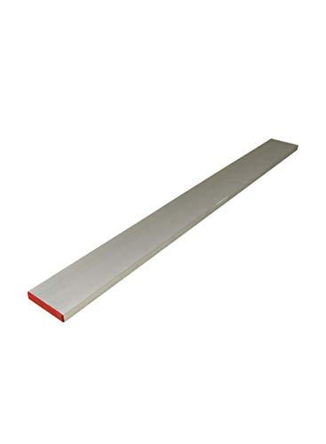 Alu-Richtlatten-Set bestehend aus: 1 m, 1,5 m, 2 m, 2,5 m Alu-Richtlatten-Set Richtlatte Alu Set Estrichlatte Aluprofil Setzlatte