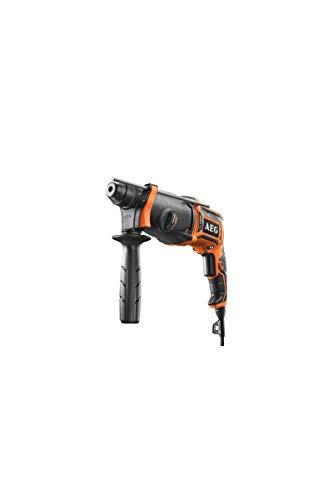 AEG 4935451555 Bohrhammer, 200 W, 18 V