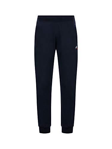Le Coq Sportif Ess Saison Pant Slim N°1 M Sky Captain, Pantaloni Uomo, XL