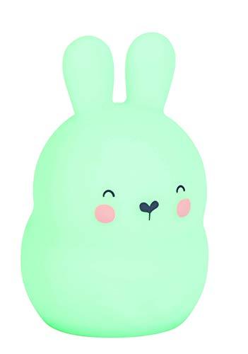 Saro Little Bunny Lampe de compagnie Menthe