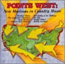 Points West: New Horizons in Country Music
