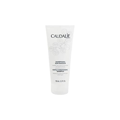 Caudalie Gentle Care Shampoo 100ml