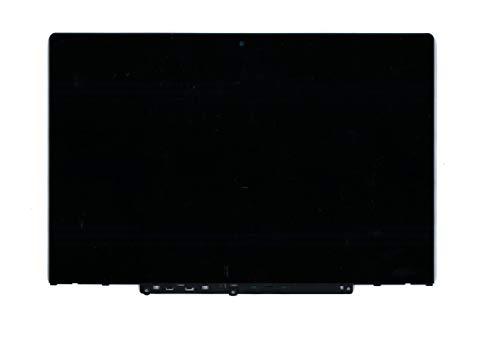 Repuesto de Pantalla LCD LED LCD de 11,6 Pulgadas con Marco de Bisel para Lenovo Chromebook 500E 2ª generación 81MC (no Funciona para 500E 1ª generación)