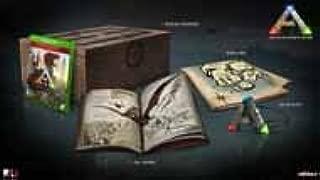 ARK Survival Evolved Explorer's Edition Xbox One サバイバル 進化したエクスプローラのエディションプレイステーション4北米英語版 [並行輸入品]