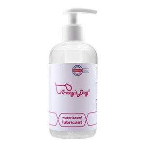 Gleitgel auf Wasserbasis, Premium Aqua Gleitmittel (300 ML) Sicher Langzeitwirkung Und Intimgel Sensitiv, Dermatest