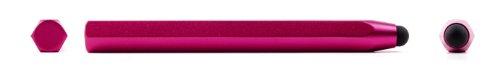 DURAGADGET Puntero Stylus Rosa Fucsia para JYJ De 9' / Unusual 7i / Lenovo MIIX 3 10 / Ideapad MIIX 300 - ¡Disponible En Más Colores!