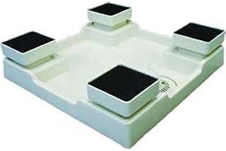 洗濯機台 かさ上げ用 イージースタンド (TP640用/高さ77mm) D77