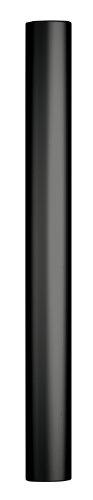 Meliconi Cable Cover 65 Maxi colore Nero, lungo 65 x 6,5 cm. Made in Italy