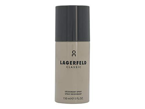 KARL LAGERFELD Classic Deospray 150ml
