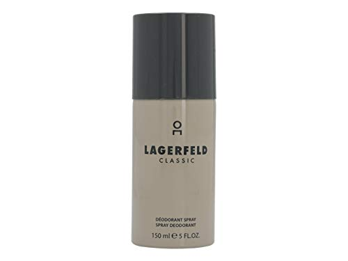 Karl Lagerfeld Classic, Deo Spray 150ml