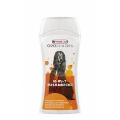 oropharma Shampoo mit Balsam 2in 1