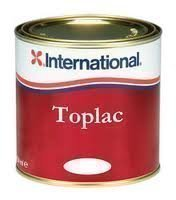 Internationale Toplac Atlantik Grau 289 750ml Dose