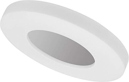 Osram LED Wand- und Deckenleuchte, Leuchte für Innenanwendungen, Warmweiß, 280,0 mm x 29,0 mm, LED Ring