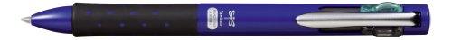 Tombow BC-FRL41 Vierfarb-Kugelschreiber Reporter 4 smart besonders, weich schreibend, blau