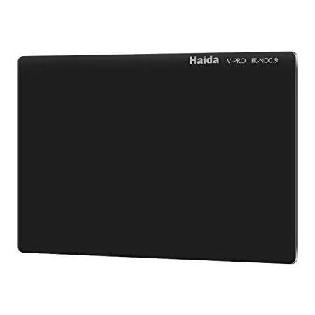 Haida Video V-PRO Soft ND 0.9 Cinema 10,2 x 10,2 cm 8X Filter 4 x 4 Zoll