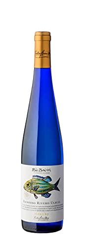 Faustino Rivero Ulecia Albariño - 750 ml