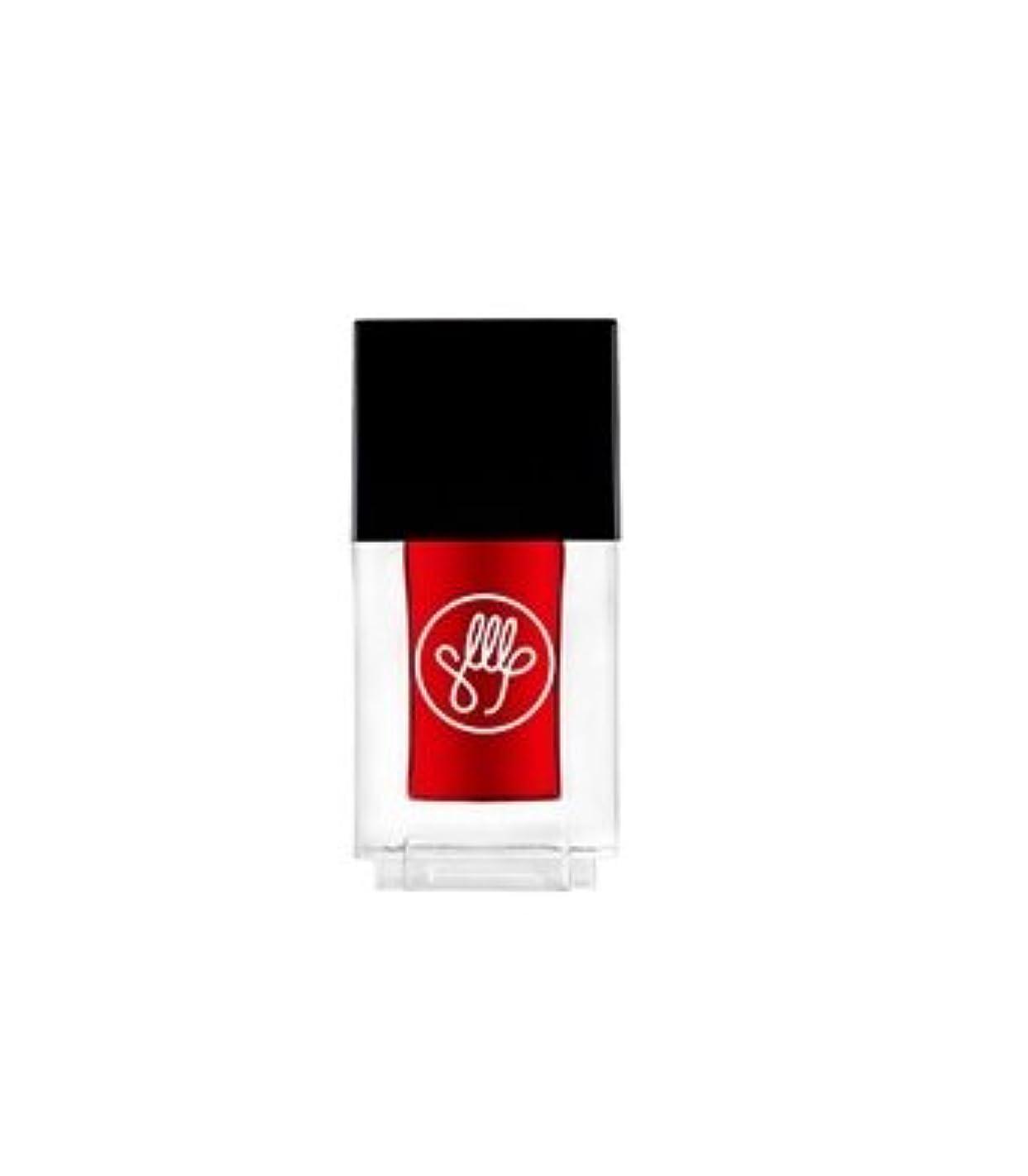 みぞれマトロンぶどうSon & Park [ソン & パク] エア ティント リップ キューブ #01 Rubian Red 3.7g [並行輸入品]