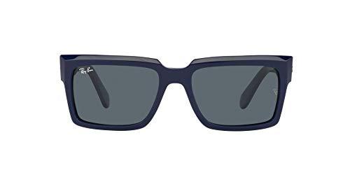 Ray-Ban 0RB2191 Gafas, Blue, 54 Unisex Adulto