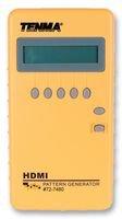 TENMA 72-7480 Portable HDMI Pattern Generator