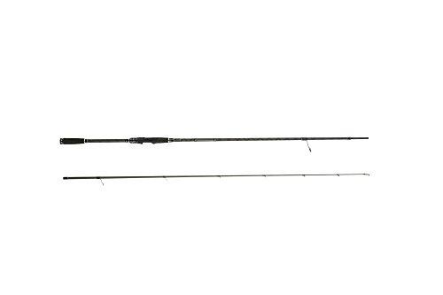 アブガルシア(Abu Garcia) ロックフィッシュ スピニング ロッド ソルティースタイル ロックフィッシュ STRS-802MH-KR. 2ピース ベッコウゾイ アイナメ キジハタ アカハタ オオモンハタ