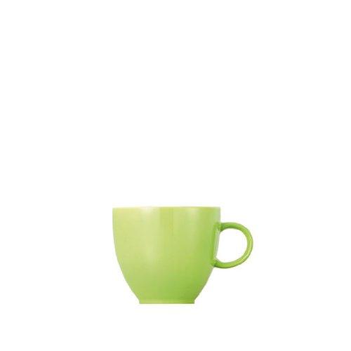 Sunny Day Apple Green Espresso-/Mokka-Obertasse 0,08 L