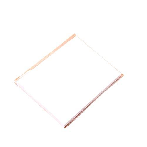 Transparentpapier, Befitery A4-500 Blatt - Pauspapier Bedruckbar für Zeichnen, Basteln, Hochzeitseinladungen, Speisekarten