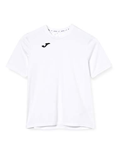 Joma Combi M/C, Maglietta Uomo, Bianco, M