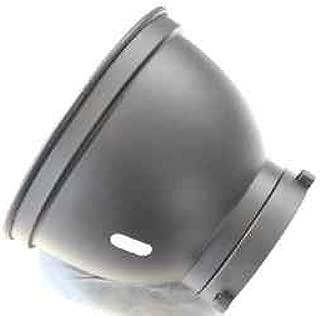 rocwing//22/cm de di犴etro de 120/grados 令gulo de visi箢 amplio Reflector para Flash de estudio Bowens