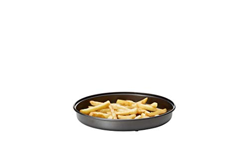 Microwave Chip Pan | Black | easylife lifestyle solutions