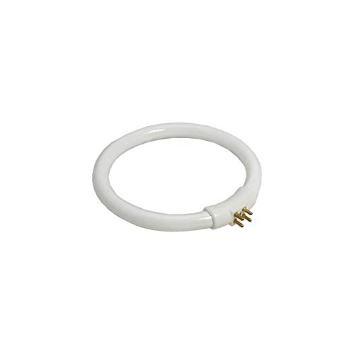 BoliOptics 12W Fluorescent Ring Light Microscope Bulb Replacement BU99021103