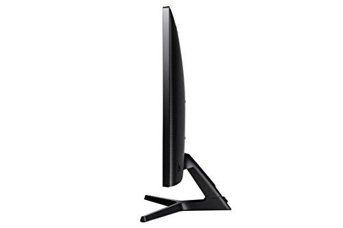 Samsung lu32j590uquxen Serie 5 Monitor 80,1cm 16:9 (32 Zoll) Blau/Grau