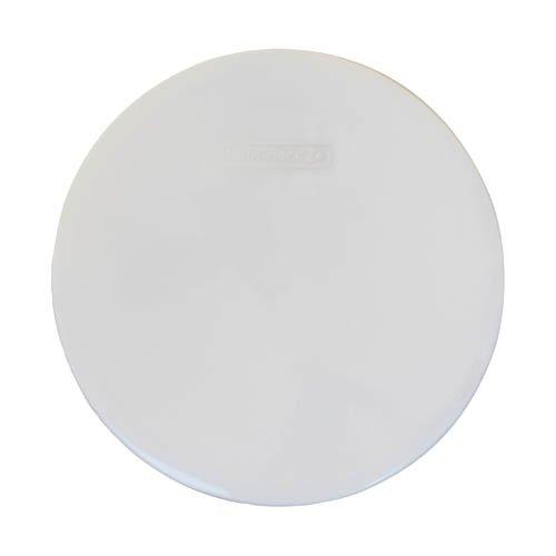 Deckel für Arcoroc Schale, Ø 23 cm