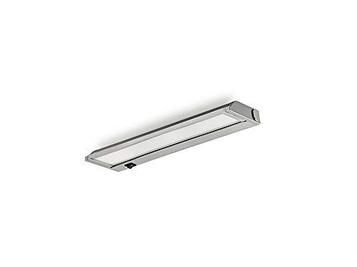 GIRO-S LED mit Schalter 576 mm Länge/Langfeldleuchte/Unterbodenleuchte