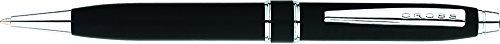 CROSS『ストラトフォードサテンブラックボールペン(NAT0172-3)』