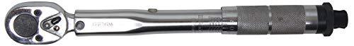 Kraftmann 988 | Llave dinamométrica | 10 mm (3/8