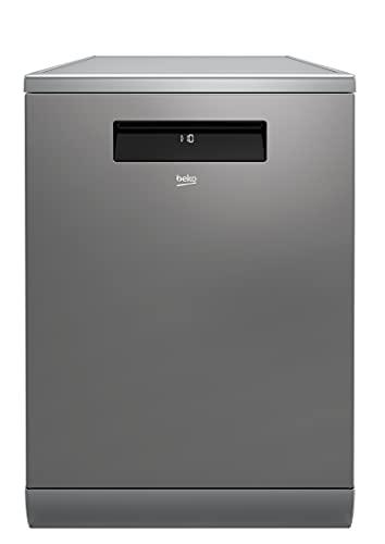Beko DEN38530XAD lavastoviglie Libera installazione 15 coperti A+++