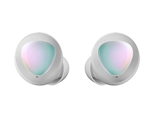 Samsung Galaxy Buds SM-R170 I Kabellose Kopfhörer Silber I Bluetooth I In-Ear I Stereo-Sport Headphones