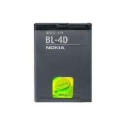 BATTERIA ORIGINALE NOKIA BL-4D BULK per E5, N97 Mini
