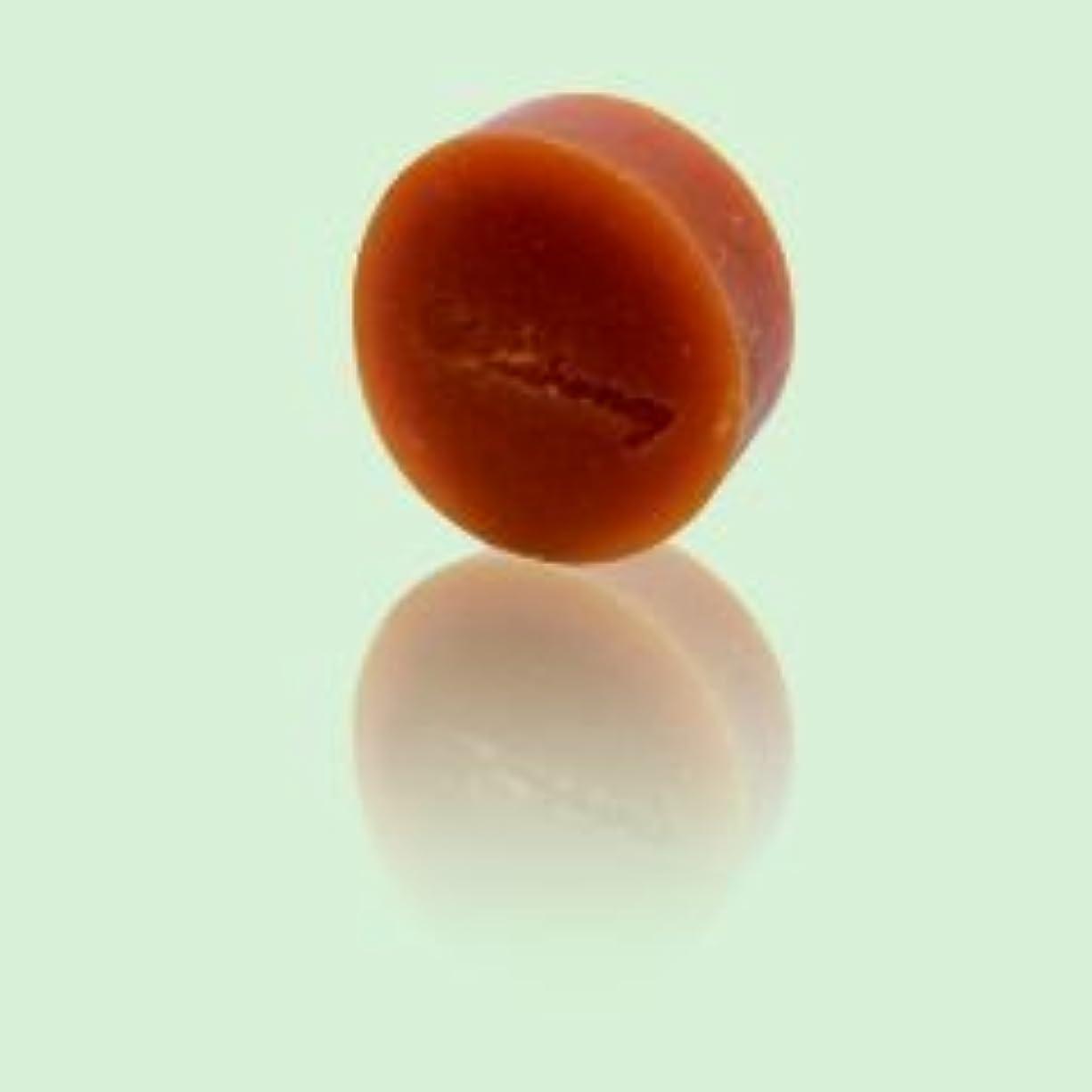 祭りディスコ男性LALAHONEY 石鹸〈スパイスの香り〉20g【手作りでシンプルなコールドプロセス製法】