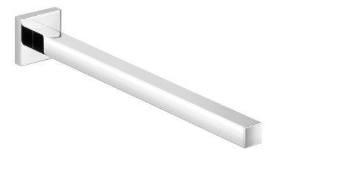 AVENARIUS Handtuchhalter einarmig 330 mm Messing verchromt - Serie 420