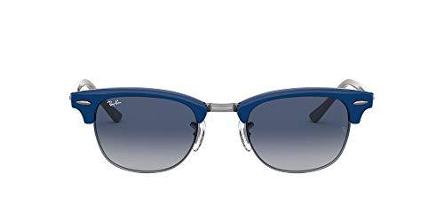 Ray-Ban Unisex 0RB4354-64224L49 Sonnenbrille, Grau (Blue), 48.0