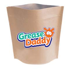 Grease Daddy Original - 12 oz/6 Pack - As Seen On TV