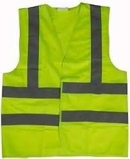 Vaultex Safety Jacket ORB