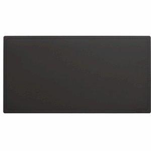 Hansa Schreibunterlage ComputerPad 65x 34cm schwarz
