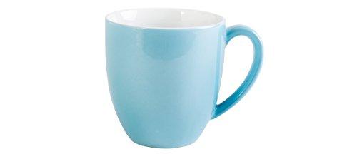 Kahla Pronto Colore himmelblau Kaffeebecher 0,40 l XL