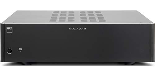 NAD C 298 (Digitale Stereo-Endstufe)